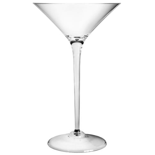giant martini glass prop