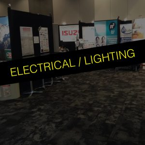 Electrical / Lighting