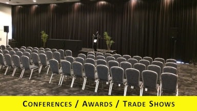 Conferences / Awards / Trade Shows