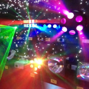 Party Hire Lighting